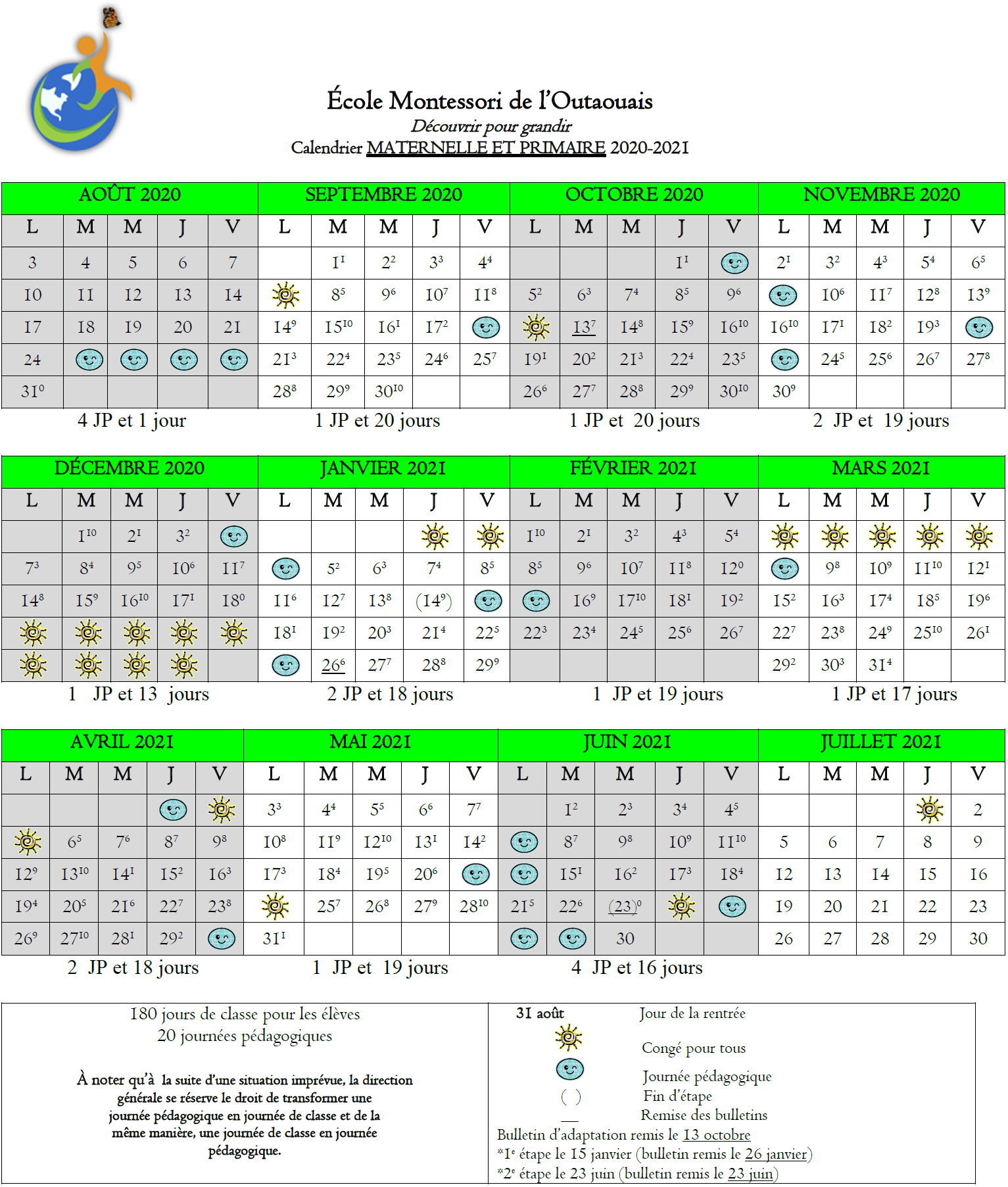 Calendrier-scolaire-2020-2021-maternelle-et-primaire